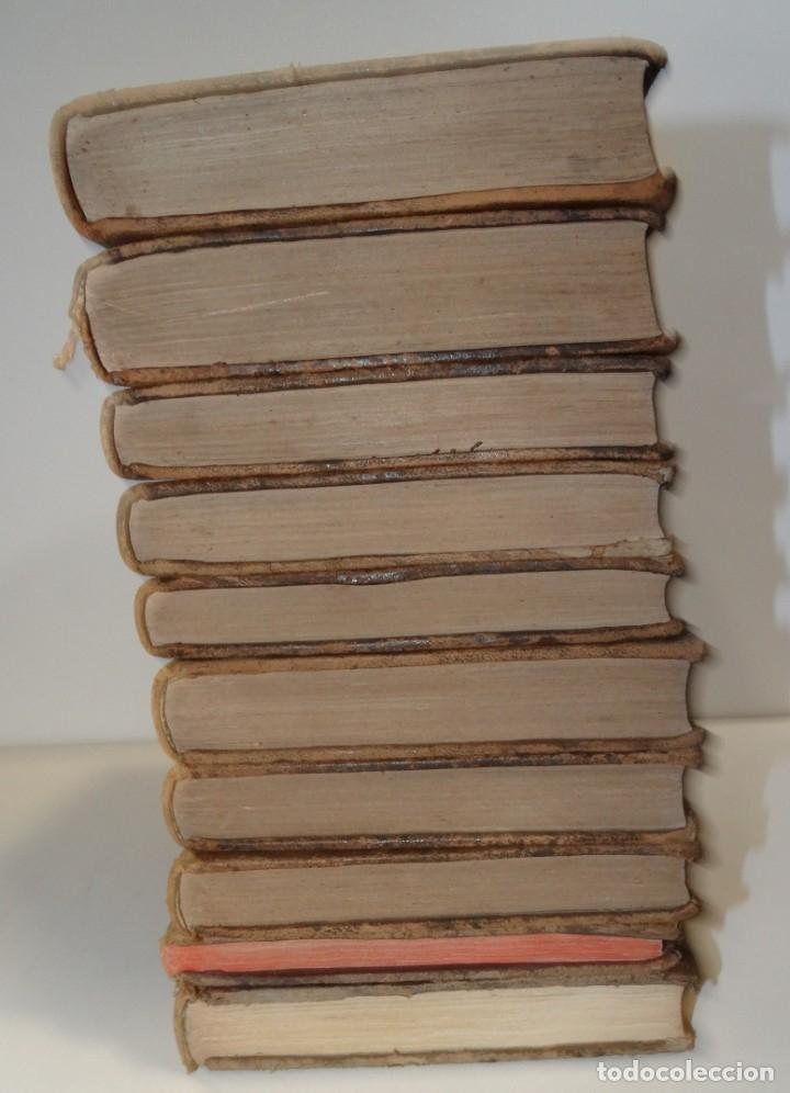 Libros antiguos: FEBRERO NOVÍSIMO Ó LIBRERÍA DE JUECES ABOGADOS Y ESCRIBANOS.1828. 1ª EDICCIÓN. 1828. EUG. DE TAPIA - Foto 25 - 176859554