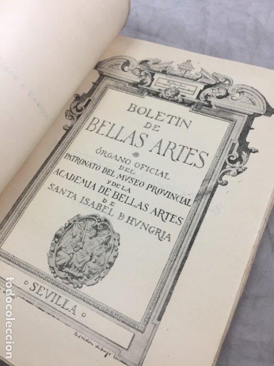 Libros antiguos: Homenaje a Martínez Montañés (1568-1649). 1939 - Foto 3 - 176866525