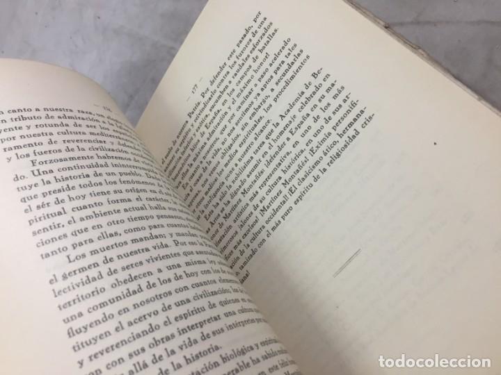 Libros antiguos: Homenaje a Martínez Montañés (1568-1649). 1939 - Foto 4 - 176866525