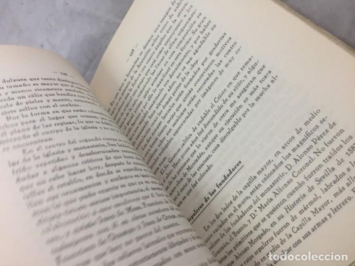 Libros antiguos: Homenaje a Martínez Montañés (1568-1649). 1939 - Foto 6 - 176866525