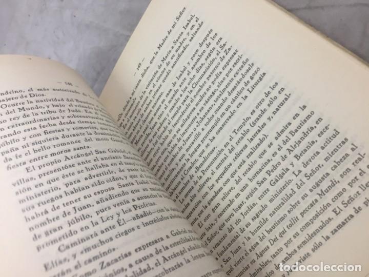 Libros antiguos: Homenaje a Martínez Montañés (1568-1649). 1939 - Foto 7 - 176866525