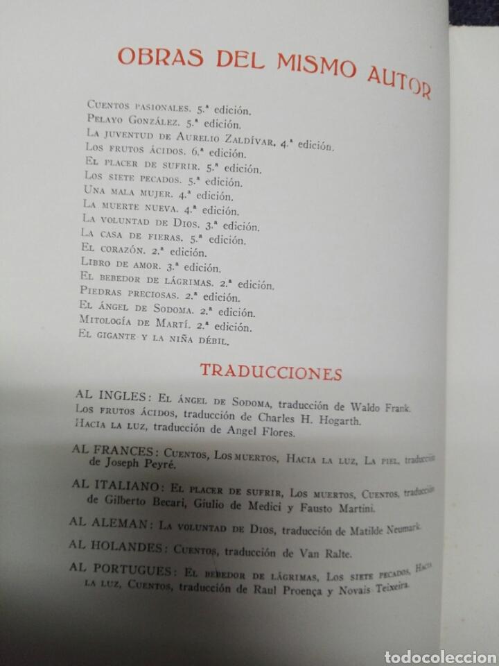 Libros antiguos: MANICOMIO. DIBUJOS DE SOUTO 1931 - Foto 2 - 176868074
