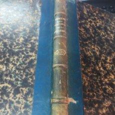 Libros antiguos: HISTORIA DE LA ANTIGUEDAD TOMO IV MAXIMO DUNCKER AÑO 1877 SIGLO XIX. Lote 176920480
