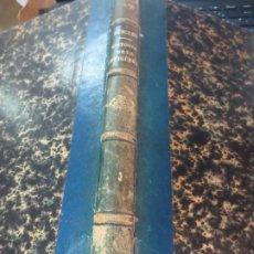 Libros antiguos: HISTORIA DE LA ANTIGUEDAD TOMO III MAXIMO DUNCKER AÑO 1876 SIGLO XIX. Lote 176920765