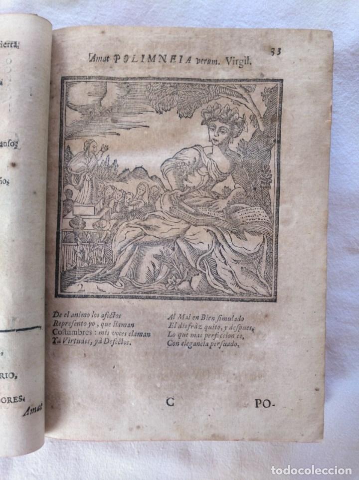 Libros antiguos: EL PARNASSO ESPAÑOL. FRANCISCO DE QUEVEDO VILLEGAS. MADRID. 1729. - Foto 4 - 176923440