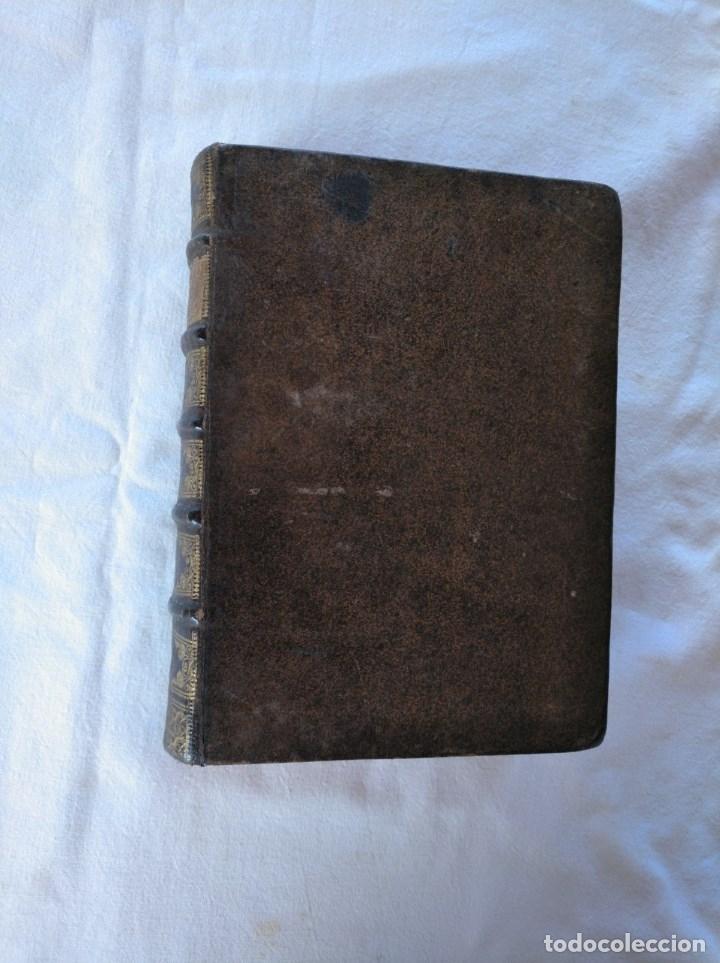 Libros antiguos: EL PARNASSO ESPAÑOL. FRANCISCO DE QUEVEDO VILLEGAS. MADRID. 1729. - Foto 11 - 176923440