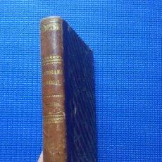 Libros antiguos: PANORAMA UNIVERSAL DINAMARCA 1850 24 LAMINAS M J B EYRIES. Lote 176976113