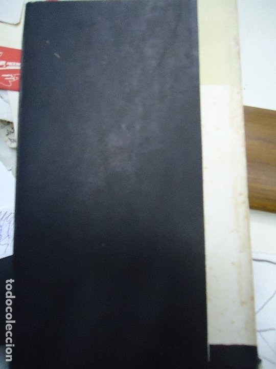 Libros antiguos: PARA VIVIR AQUÍ 1961 JUAN GOYTISOLO EDITA SUR EN BBAA RARA 1ª CON 185 PÁGINAS - Foto 8 - 176994372