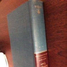 Libros antiguos: THE RESURGENT YEARS 1911-1927. Lote 177033387
