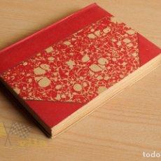 Libros antiguos: LA PEUR DE VIVRE - HENRY BORDEAUX - 1934 - FRANCÉS. Lote 177208823