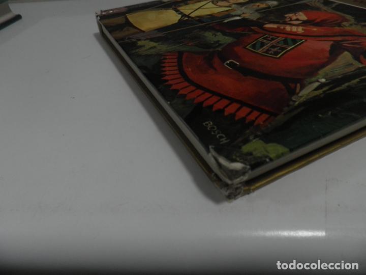 Libros antiguos: JOYAS LITERARIAS COLECCION HISTORIAS COLOR Nº 13 LIBRO DE 124 PAGINAS QUINTIN DURWARD - WALTER SCOTT - Foto 9 - 177318064
