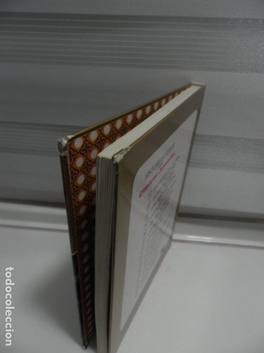 Libros antiguos: JOYAS LITERARIAS COLECCION HISTORIAS COLOR Nº 13 LIBRO DE 124 PAGINAS QUINTIN DURWARD - WALTER SCOTT - Foto 12 - 177318064