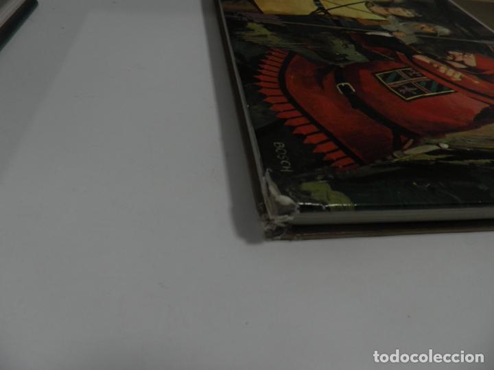 Libros antiguos: JOYAS LITERARIAS COLECCION HISTORIAS COLOR Nº 13 LIBRO DE 124 PAGINAS QUINTIN DURWARD - WALTER SCOTT - Foto 17 - 177318064