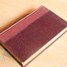 Libros antiguos: CONTES DE LA FONTAINE - ERNEST FLAMMARION ÉDITEUR - EN FRANCÉS. Lote 177478418