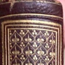 Libros antiguos: ARQUEOLOGIA- VIAJES- ROMA- LE PALAIS DE SCAURUS- F. MAZOIS - PARIS 1.859. Lote 177499407