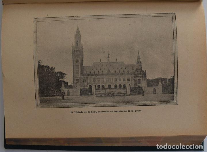 Libros antiguos: HERALDOS DEL PORVENIR - POR ASA OSCAR TAIT - SOCIEDAD INTERNACIONAL DE TRATADOS 1919 - Foto 5 - 177588335