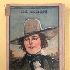 Libros antiguos: EL MAL PASO - DES GACHONS - EDITOR EUGENIO SUBIRANA. Lote 177647192