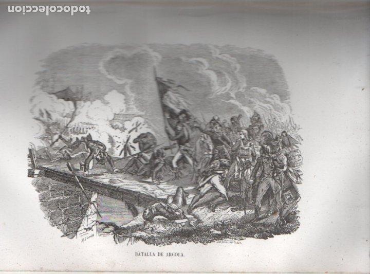 Libros antiguos: LOS HÉROES Y LAS GRANDEZAS DE LA TIERRA (1854) - 9 TOMOS - OBRA COMPLETA - NUMEROSOS GRABADOS - Foto 7 - 177649373