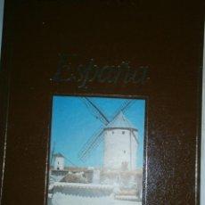 Libros antiguos: BELLEZAS DEL MUNDO ESPAÑA FASCICULOS . Lote 177706920