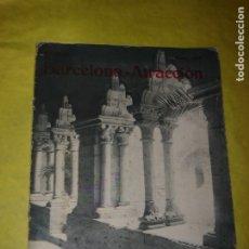Libros antiguos: BARCELONA ATRACCIÓN. REVISTA MENSUAL. Nº 131. MARZO 1922.. Lote 178001539