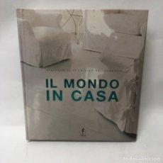 Libros antiguos: LIBRO - IL MONDO IN CASA - STAFFORD CLIFF - GILLES DE CHABANEIX / N-9289. Lote 178022710
