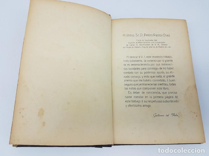 Libros antiguos: EL AHORRO EN ESPAÑA, NOCIONES ,VULGARIZACION, VIRTUD SOCIAL ( 1912 ) COMPAÑIA TRANSATLANTICA - Foto 4 - 178046089
