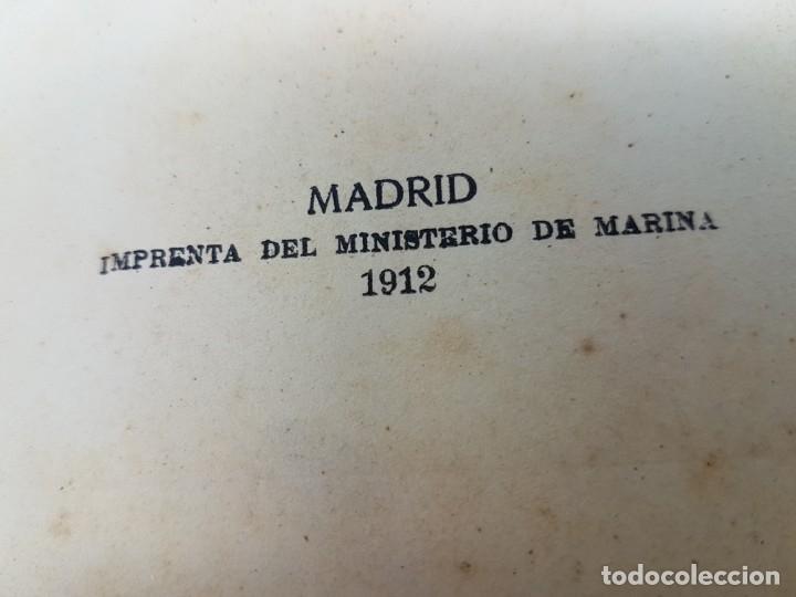 Libros antiguos: EL AHORRO EN ESPAÑA, NOCIONES ,VULGARIZACION, VIRTUD SOCIAL ( 1912 ) COMPAÑIA TRANSATLANTICA - Foto 6 - 178046089