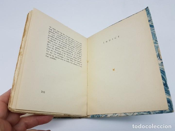 Libros antiguos: DE DOCE CUALIDADES DE LA MUJER ( PEMÁN ) 1947 - Foto 7 - 178048394