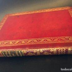 Libros antiguos: BOUTELOU. TRATADO DEL INJERTO EN QUE SE EXPLICA TODO LO RELACIONADO CON EL ARTE DE INJERTAR JARDINES. Lote 178100587