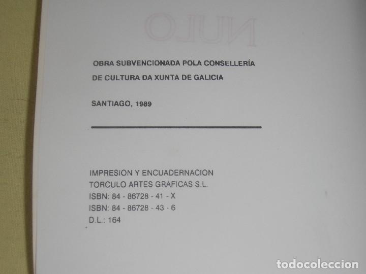 Libros antiguos: COLECCIÓN DIPLOMÁTICA DO MOSTEIRO CISTERCIENSE DE STA. MARÍA DE OSEIRA (OURENSE) VOL 1 - Foto 2 - 178148680