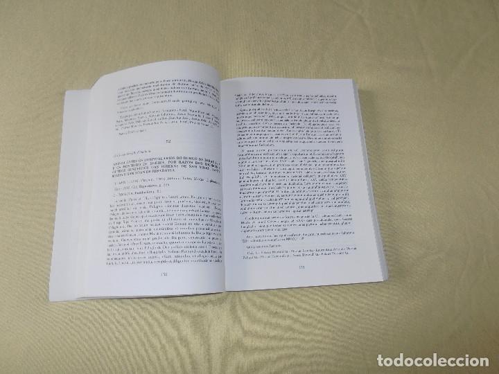Libros antiguos: COLECCIÓN DIPLOMÁTICA DO MOSTEIRO CISTERCIENSE DE STA. MARÍA DE OSEIRA (OURENSE) VOL 1 - Foto 4 - 178148680
