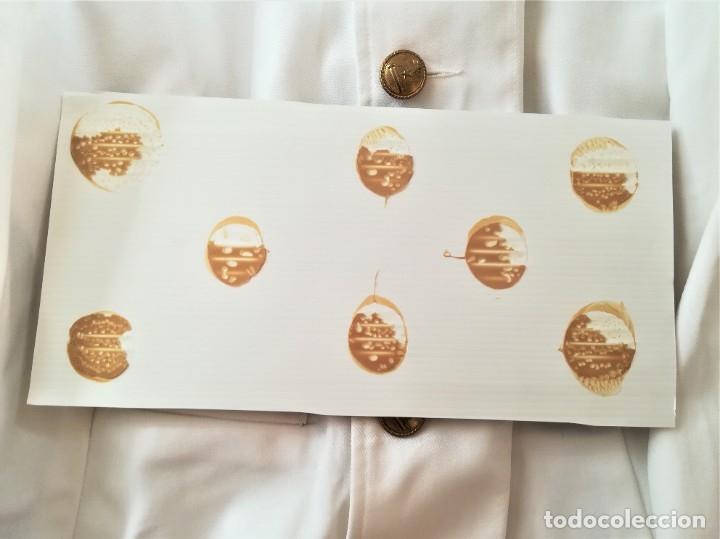 Libros antiguos: CINEFILOS,CHAQUETA DE CAMARERO DEL TITANIC,RODAJE PELICULA TRASATLANTICO HUNDIDO,PROCEDE MUSEO.CINE - Foto 20 - 178217776