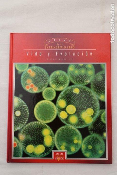 Libros antiguos: ENCICLOPEDIA 30 TOMOS, NUEVA -ATLAS DE LO EXTRAORDINARIO- EDICIONES DEL PRADO,MAS 13 VIDEOS COMPLETA - Foto 2 - 178287745