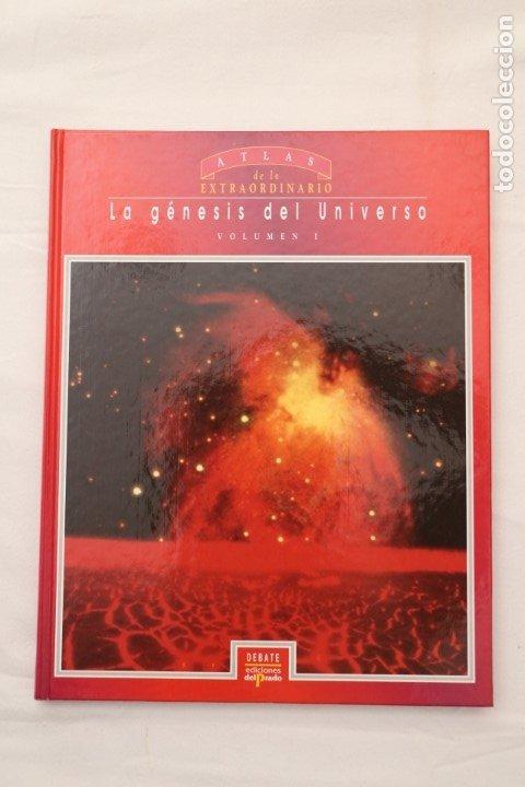 Libros antiguos: ENCICLOPEDIA 30 TOMOS, NUEVA -ATLAS DE LO EXTRAORDINARIO- EDICIONES DEL PRADO,MAS 13 VIDEOS COMPLETA - Foto 8 - 178287745