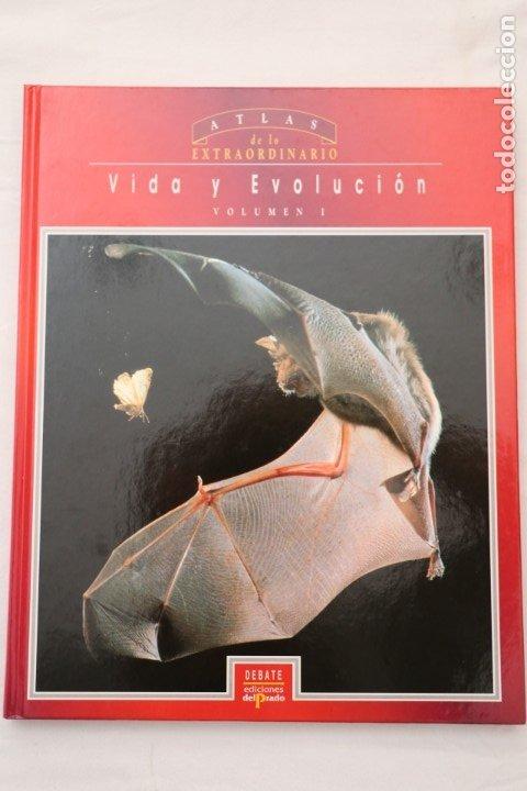 Libros antiguos: ENCICLOPEDIA 30 TOMOS, NUEVA -ATLAS DE LO EXTRAORDINARIO- EDICIONES DEL PRADO,MAS 13 VIDEOS COMPLETA - Foto 16 - 178287745