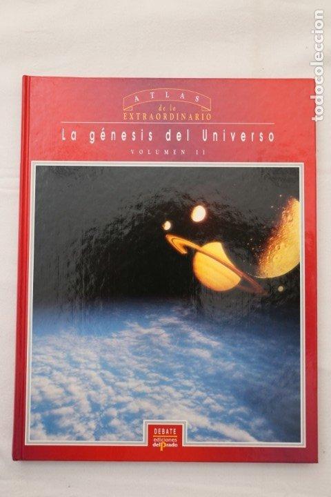Libros antiguos: ENCICLOPEDIA 30 TOMOS, NUEVA -ATLAS DE LO EXTRAORDINARIO- EDICIONES DEL PRADO,MAS 13 VIDEOS COMPLETA - Foto 18 - 178287745