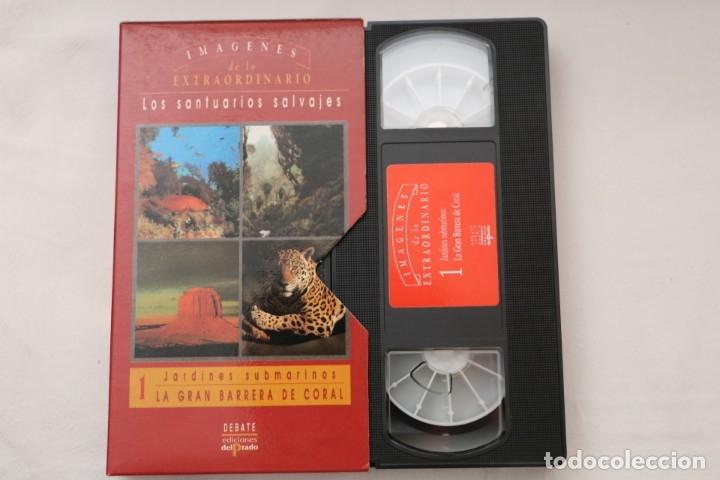 Libros antiguos: ENCICLOPEDIA 30 TOMOS, NUEVA -ATLAS DE LO EXTRAORDINARIO- EDICIONES DEL PRADO,MAS 13 VIDEOS COMPLETA - Foto 24 - 178287745
