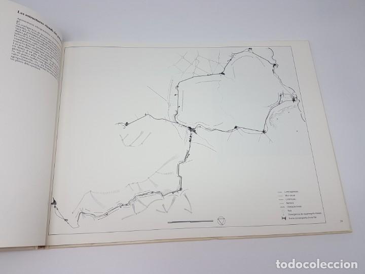 Libros antiguos: LABORATORI DURBANISME CARRILETS GIRONIS ( 1982 ) - Foto 4 - 178346023