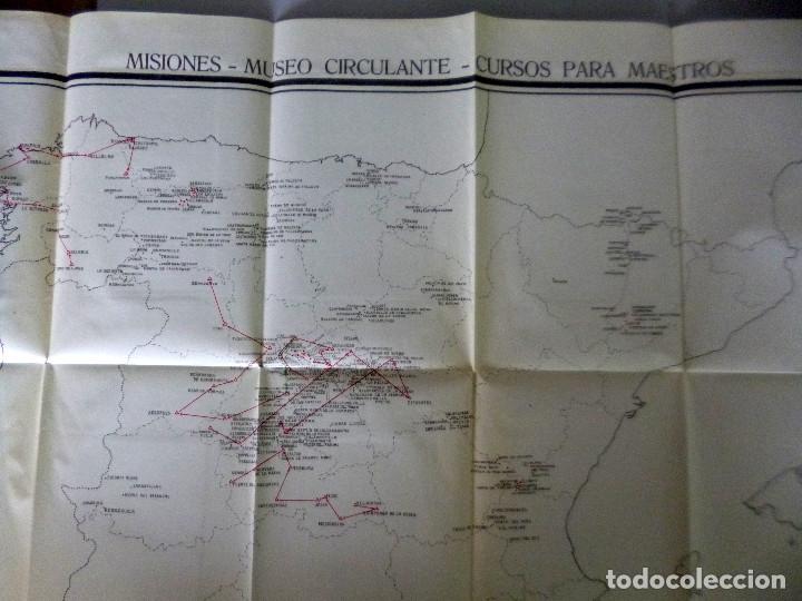 Libros antiguos: PATRONATO DE MISIONES PEDAGÓGICAS // 1931-1933 // AGUIRRE IMPRESOR 1934 - Foto 5 - 178362906