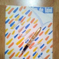 Libros antiguos: TUBAL GRA DE FAJOL 7 1983 REVISTA CONTRACULTURAL OLOT H1. Lote 178678058