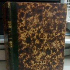 Libros antiguos: TRATADO DE LAS ACOTACIONES DE CAMINOS VECINALES Y RIEGO, AÑO 1861, L11842. Lote 178713458