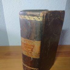 Libros antiguos: MEMORIAS HISTÓRICAS SOBRE FERNANDO VII, 1840, TRES TOMOS EN UN VOLUMEN, MICHAEL J. QUIN. Lote 178821676