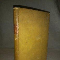 Libros antiguos: INSTRUCIONES SOBRE LOS MOLINOS MANUALES - AÑO 1793 - CHARLEMAGNE - LAMINAS DESPLEGABLES.EXCEPCIONAL.. Lote 178854473