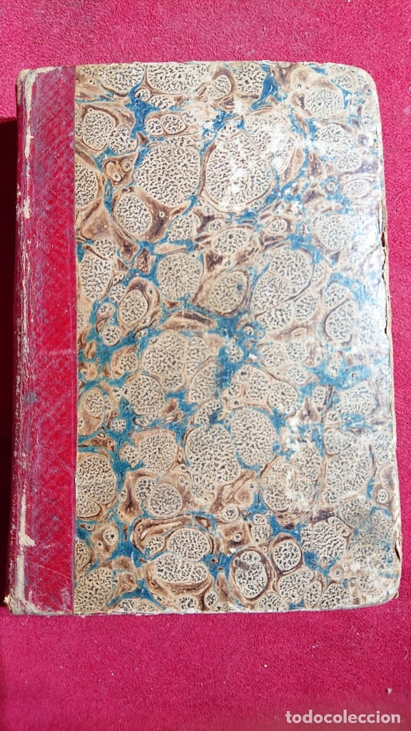 Libros antiguos: COLECCION DE FABULAS ESOPO, PHEDRO, IRIARTE Y SAMANIEGO PARA USO EN ESCUELAS PRIMARIAS AÑO 1844 - Foto 6 - 178857375