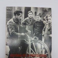 Libros antiguos: HISTÓRIA DE LA POSTGUERRA TORELLO ( 1939-1950 ) RAMON PUJOL. Lote 178878175