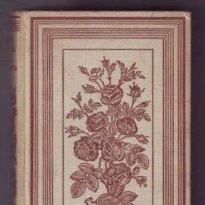 Libros antiguos: PFALZ, LISELOTTE VON DER: DIE BRIEFE DER LISELOTTE.. Lote 178940111