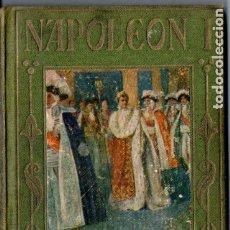 Libros antiguos: ARALUCE : ISABEL LA CATÓLICA (1935). Lote 178945630