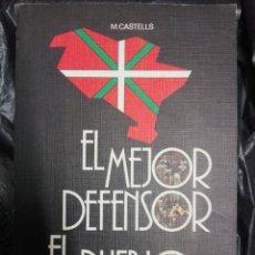 Libros antiguos: EL DEFENSOR DEL PUEBLO....1978. Lote 178955048
