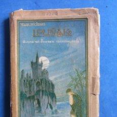 Libros antiguos: WILDE´TAR OSKAR IPUÑAK ALTUNA´TAR JOSEBA´K EUSKERALDUTA. BILBAO 1927 EUSKERA. VASCO RARO. Lote 178963446