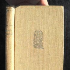 Livres anciens: UN POETA I DUES DONES ELVIRA A. LEWI 1935 IMPECABLE 1A ED PROA BIBLIOTECA A TOT VENT 75. Lote 178966160